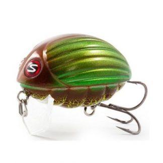 Воблер Salmo Bass Bug 5.5см - плуващ