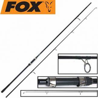 Шаранска Пръчка Fox EOS 2 секции