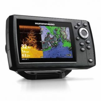 Сонар Humminbird HELIX 5 CHIRP DI GPS G2
