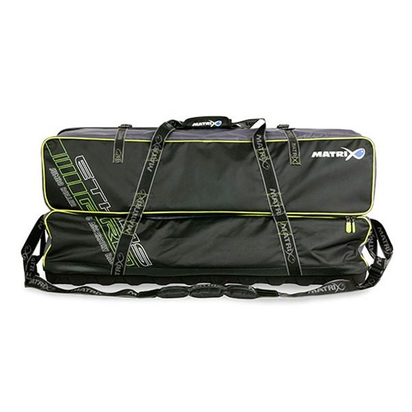 Сак Matrix Ethos Pro Jumbo Roller & Accessory Bag