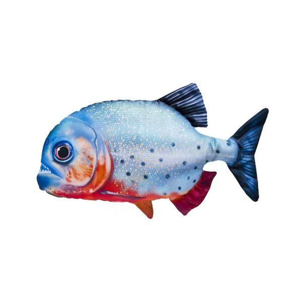 Възглавничка Gaby Piranha Пираня 46см
