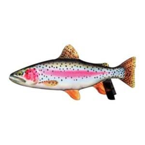 Възглавничка Gaby Rainbow Trout пъстърва 62см