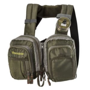 Елек мухарски Snowbee Ultralite Chest-Pack