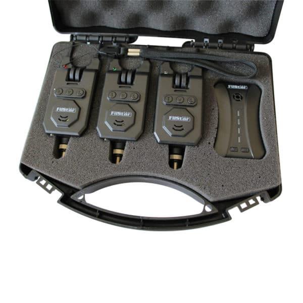Комплект Сигнализатори FilStar FSBA-21