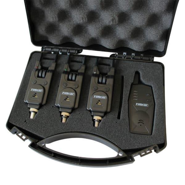Комплект Сигнализатори FilStar FSBA-22
