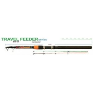 Пръчка Siweida travel feeder 3.60м 60-120гр