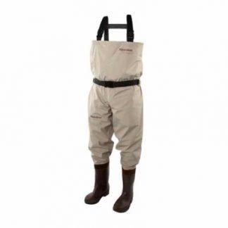 Дишащ гащеризон Snowbee Ranger с ботуш