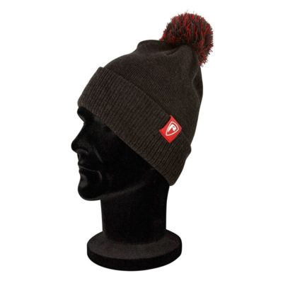 Зимна Шапка Fox Rage Grey Bobble