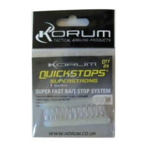 Стопери Korum Quickstops