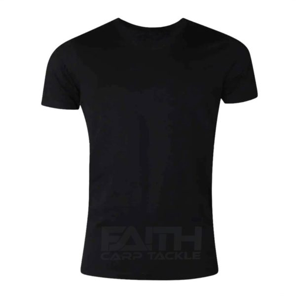 Тениска Faith T-Shirt black (1)