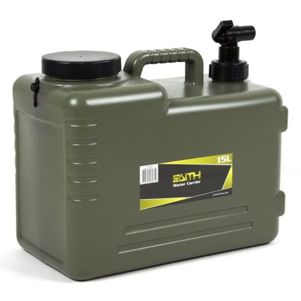 Туба за вода Faith Water Carrier (1)