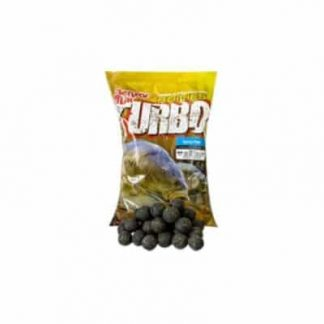 Benzar turbo boilie 15мм spicy fish