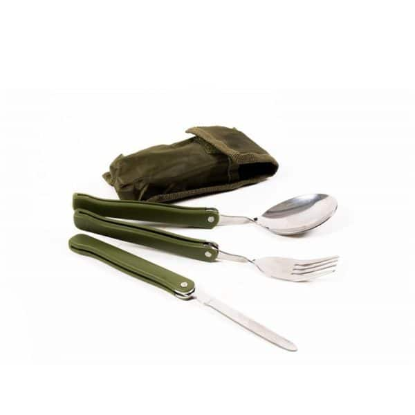Traxis Fork Knive and Spoon Set-DT9331