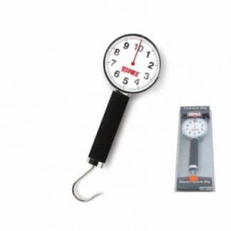 Кантар RAPALA clock scale 10