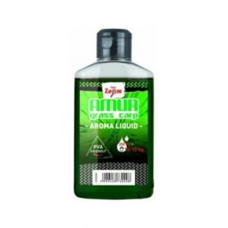 Течен ароматизатор CZ Amur Aroma Liquid