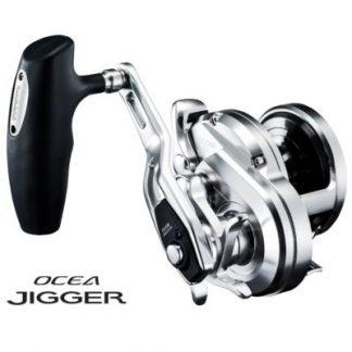 Макара Shimano OCEA JIGGER 1501 HG
