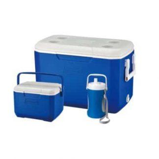 Хладилна кутия Coleman COMBO