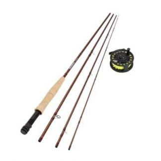 Мухарски комплект SB Classic Fly Fishing Kit