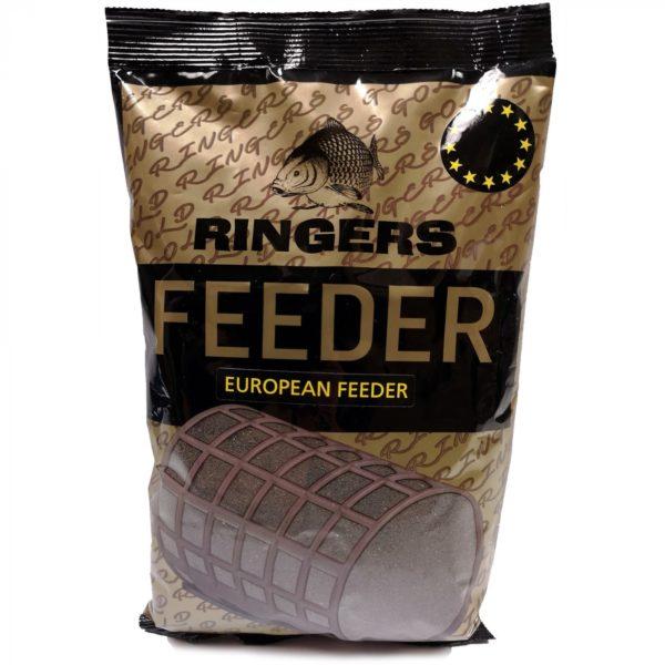 Захранка Ringers European feeder groundbait