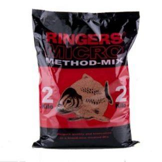 Захранка Ringers Micro Method-Mix