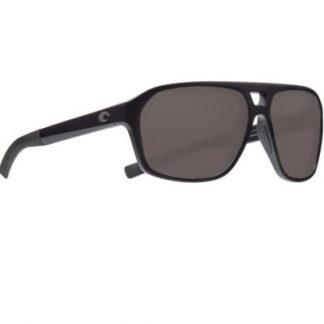 Очила Costa-Switchfoot-Ocearch-Matte Black-Gray Mirror 580P