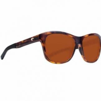 Очила Costa - Vela - Shiny Tortoise - Copper 580P