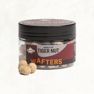 Плуващи топчета Monster Tiger Nuts Wafter Dumbells