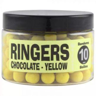 Плуващи топчета Ringers Chocolate Bandem