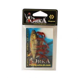 Чепаре със силикони Orka - Twisting Worms