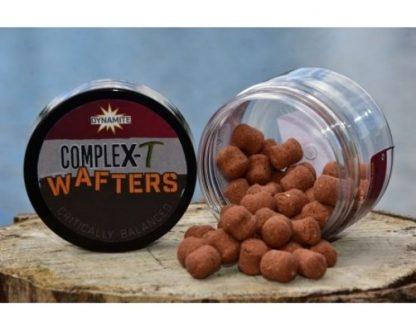 Плуващи топчета CompleX-T Wafter Dubells