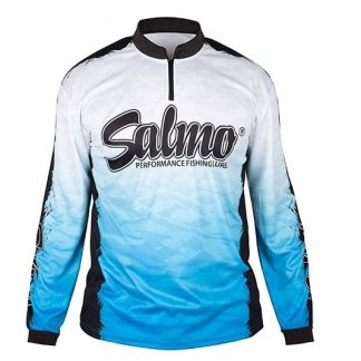 Блуза Salmo Performance long Sleeve
