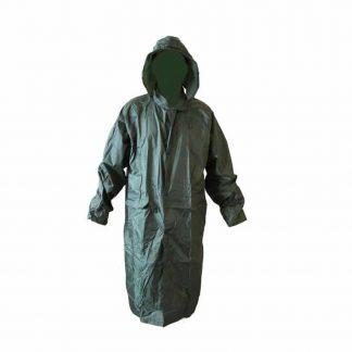 Дъждобран NEPTUN - зелен