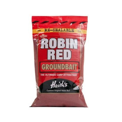 Захранка Dynamite Baits Robin Red Groundbait