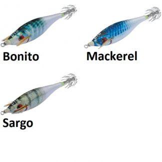 Калмарка Weak Fish Bukva DTD