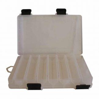 Кутия за воблери - Plastilys (SF369)