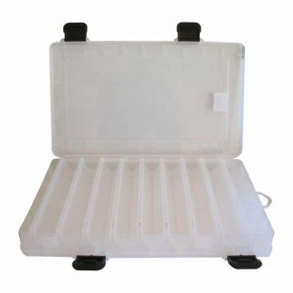 Кутия за воблери XL - Plastilys (SF379)