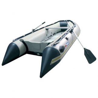 Надуваема Лодка Tohamaran ALD Алуминиево дъно