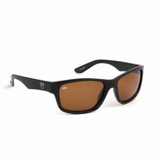 Очила Fox Rage Sunglasses - Matt Black / Brown Lens