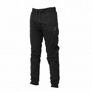 Панталон Fox Black Orange Lightweight jogger