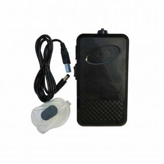 Помпа за въздух Plastilys с батерия USB