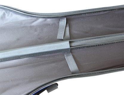 Единичен твърд PVC калъф Filstar KK-203