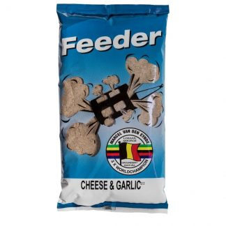 Захранка Feeder Cheese & Garlic от Van Den Eynde
