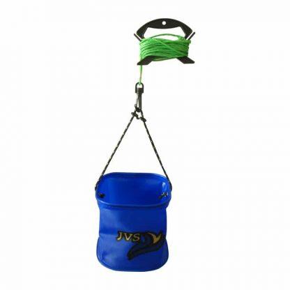 Кофа за вода с въже JVS