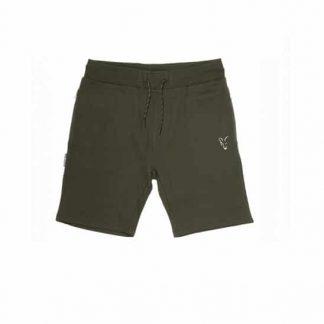 Къси панталони Fox Green silver LW Short