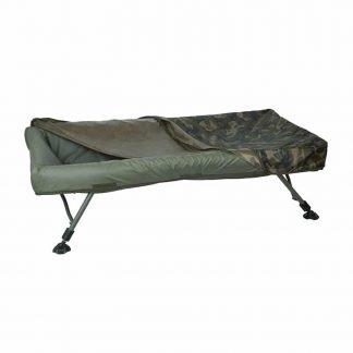 Легло за шарани Fox Carpmaster Cradle