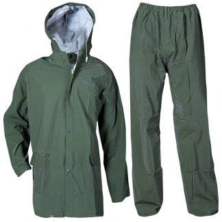 Непромокаем комплект Hydra панталон + яке
