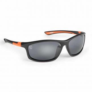 Очила Fox Sunglasses Black/Orange