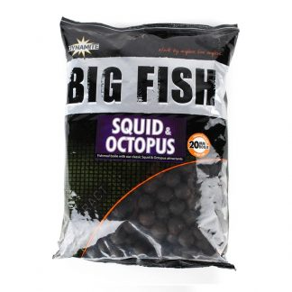 Топчета DB Big Fish Squid&Octopus boilies