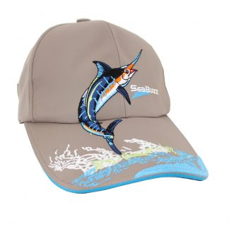 Шапка SeaBuzz 3D Pro Series Cap Marlin