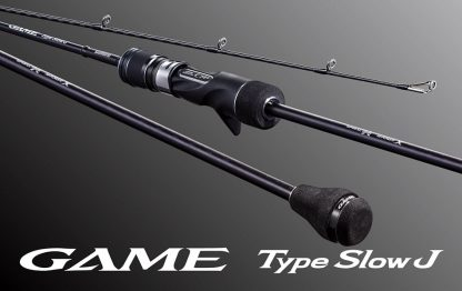 Въдица Shimano Game Type Slow J
